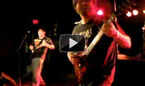 Dimebag Tribute Show Videos from Last Year –  2009.12.04 – Station 4 [St Paul MN]